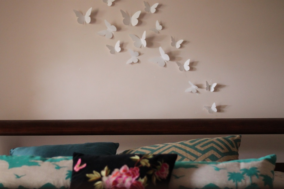 butterfly wall decoration3