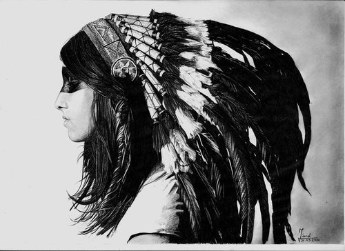 indian headdress13