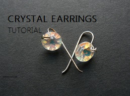 Crystalearringssmall