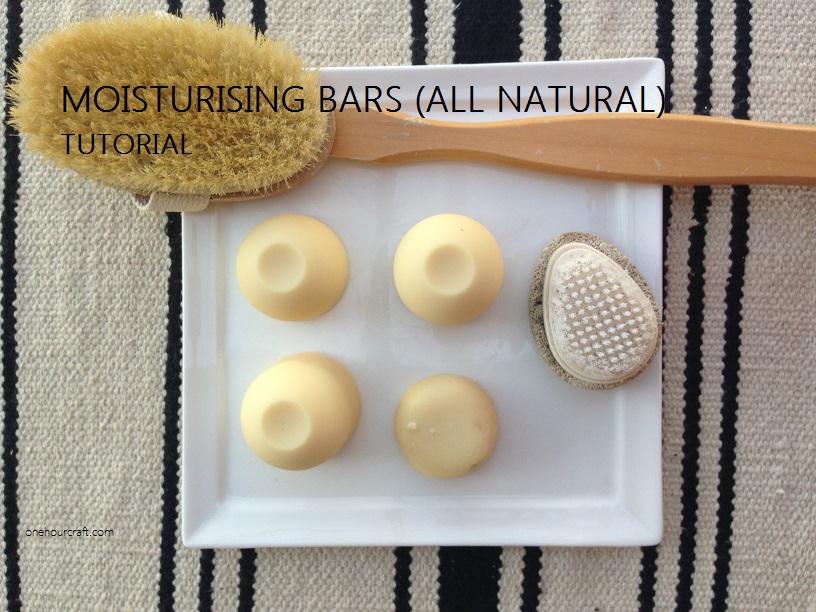 moisturisingbars