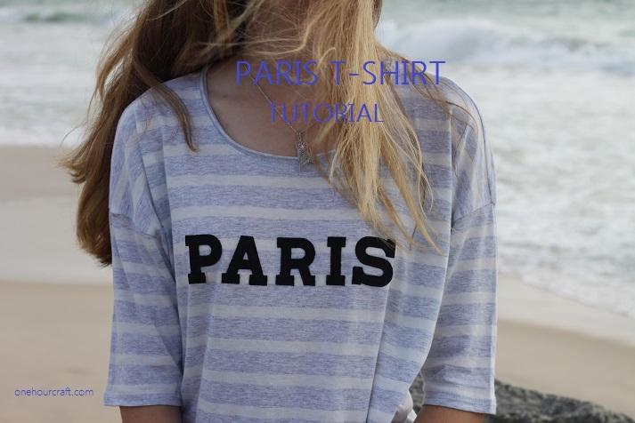 paristshirt