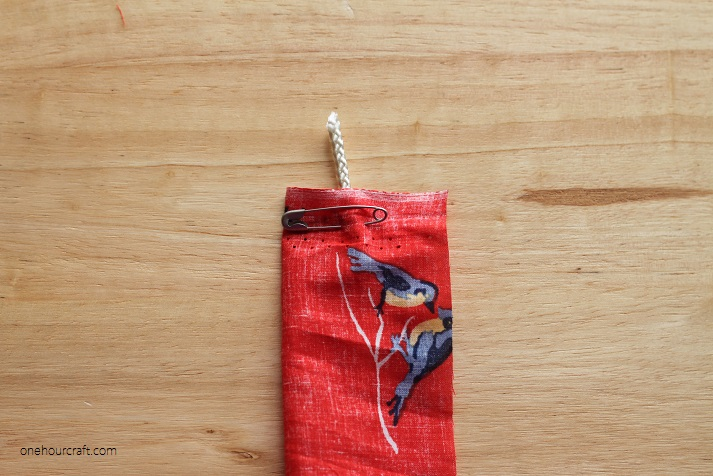 fabric necklace3